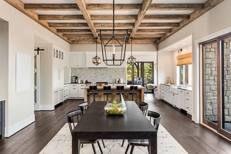 Farmhouse Kitchen Rugs​