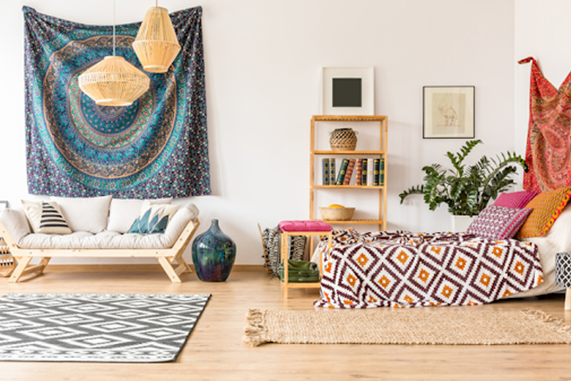 Benefits of a Rug to your Home