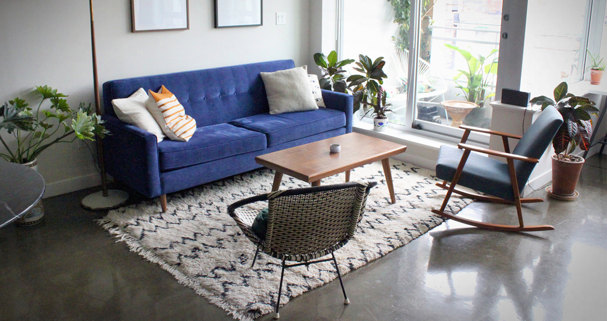 See Why Modern Area Rugs Are The