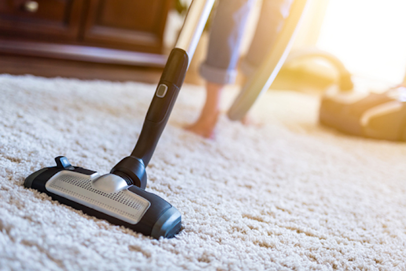 Natural Ways To Clean A Rug