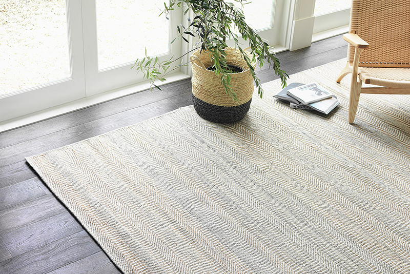 Step by Step On How To Clean A Jute Rugs