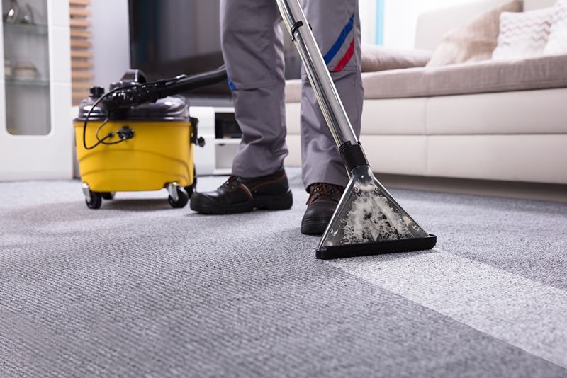 How To Clean A Jute Rug – Step By Step