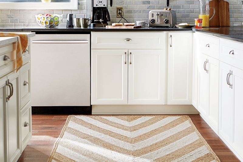What is a Kitchen Rug Set