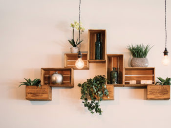 Decor Trends 2019