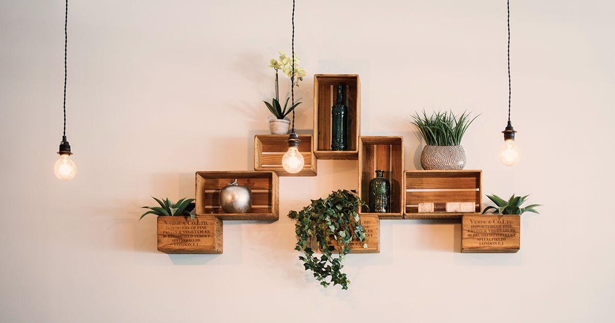 Home Decor Trends Of 2019 -- 5 Styles That Aren't Going Anywhere