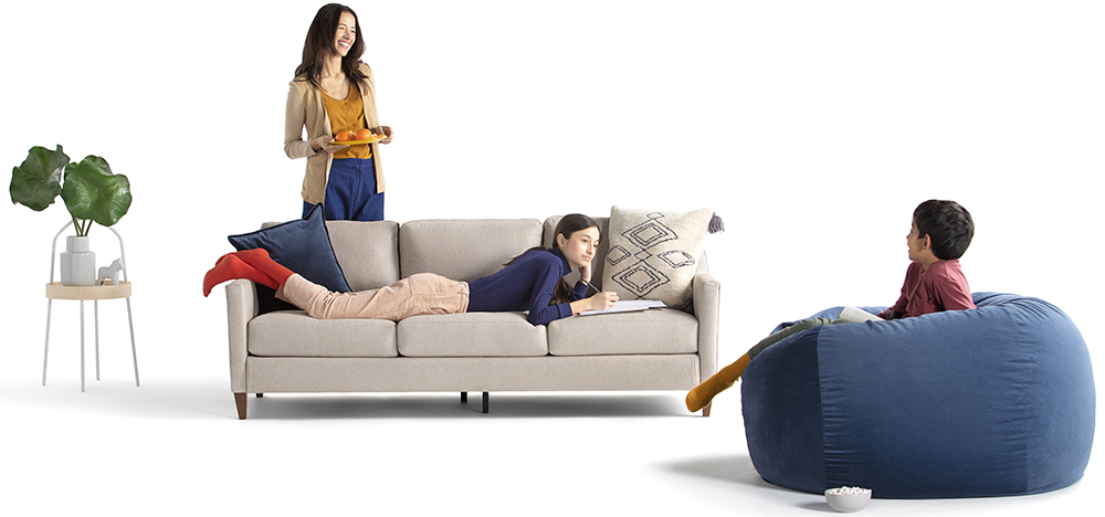 Bundle Sofa Couch